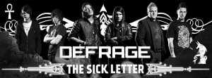 Defrage - The Sick Letter